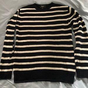 Forever 21 Men Knitted Sweater